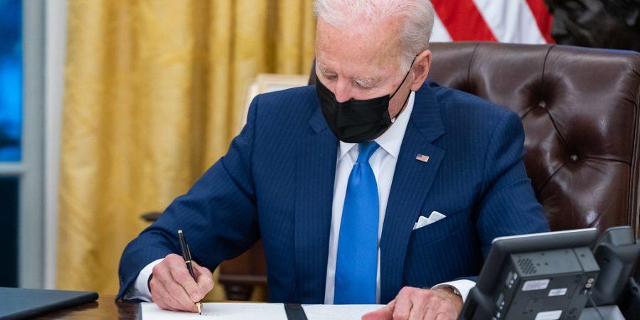Biden Immigration