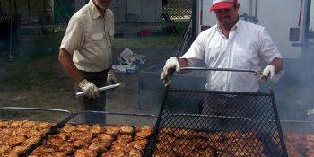 Fay's Pork Chop Bar-B-Que