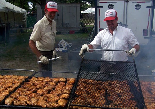 Longtime western suburban barbecue caterer ends 58-year run, 5 million meals