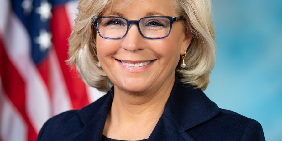 Liz Cheney, ousted from party leadership, invokes pope and the 'power of faith'