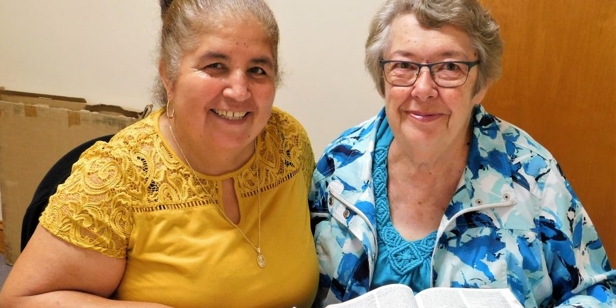 Aurora Dominican Literacy Center to graduate 28 women learners