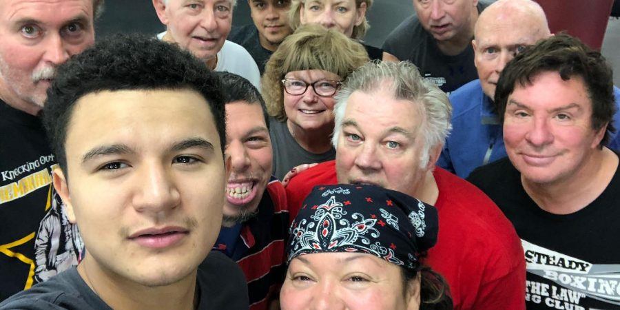 Boxing Club Needs Community Support