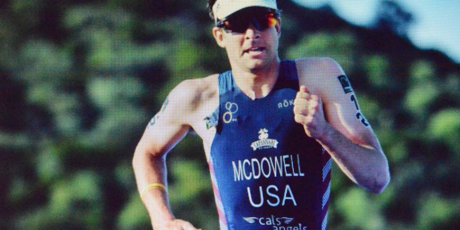 Ex-Geneva athlete goes to Tokyo Olympics