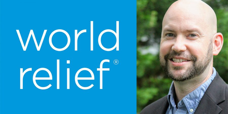 World Relief announces Myal Greene as new head amid 'the most significant crisis of our lives'