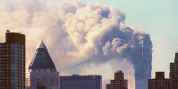 World Trade Center 9-11-01